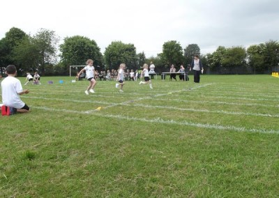 F2 and KS1 Sports Day 001